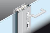 umsetzung von rauch und brandschutzt re mit der zulassung von ibs. Black Bedroom Furniture Sets. Home Design Ideas