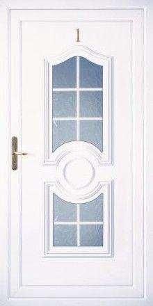 ... Kunststoff Eingangstüren   Rurik   Ayrsire 3