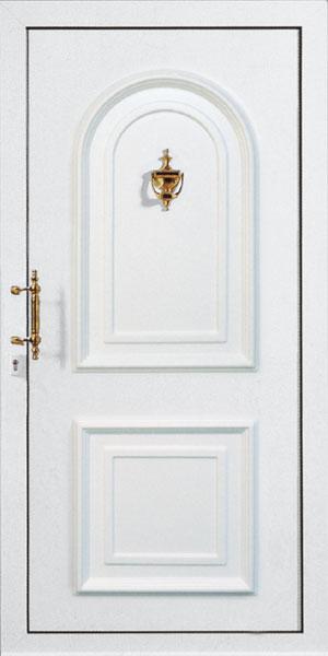 ... Kunststoff Eingangstüren   GAVA   Gava 020 ...