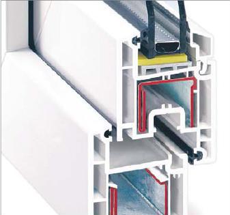 Kunststoff fenstern und t ren aus rehau profilsystemen 3 - Fenster schallschutzklasse 6 ...