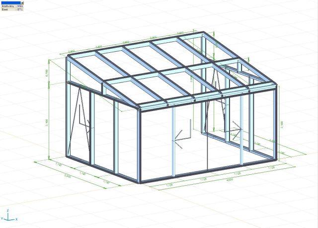winterg rten dachverglasungen berdachungen individuellen konstruktionen aus kunststoff bzw. Black Bedroom Furniture Sets. Home Design Ideas